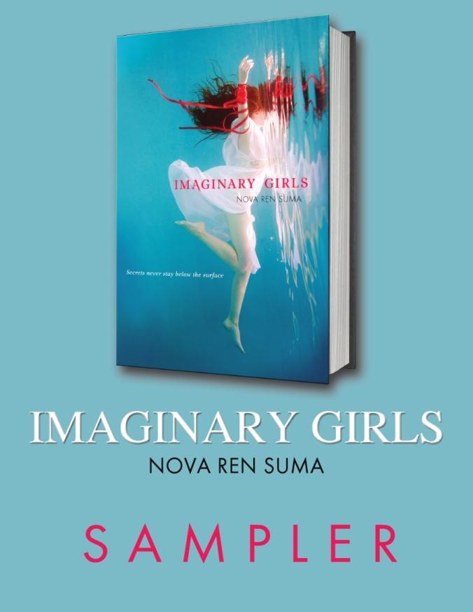 Imaginary Girls sampler online