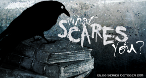 What Scares You? Giveaway Winners