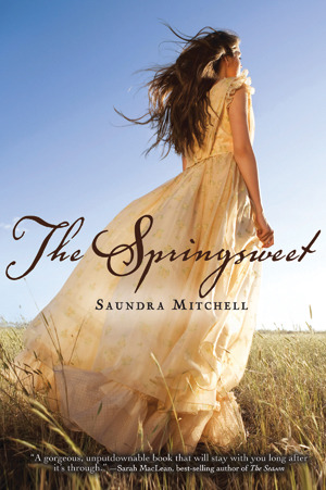 The Springsweet