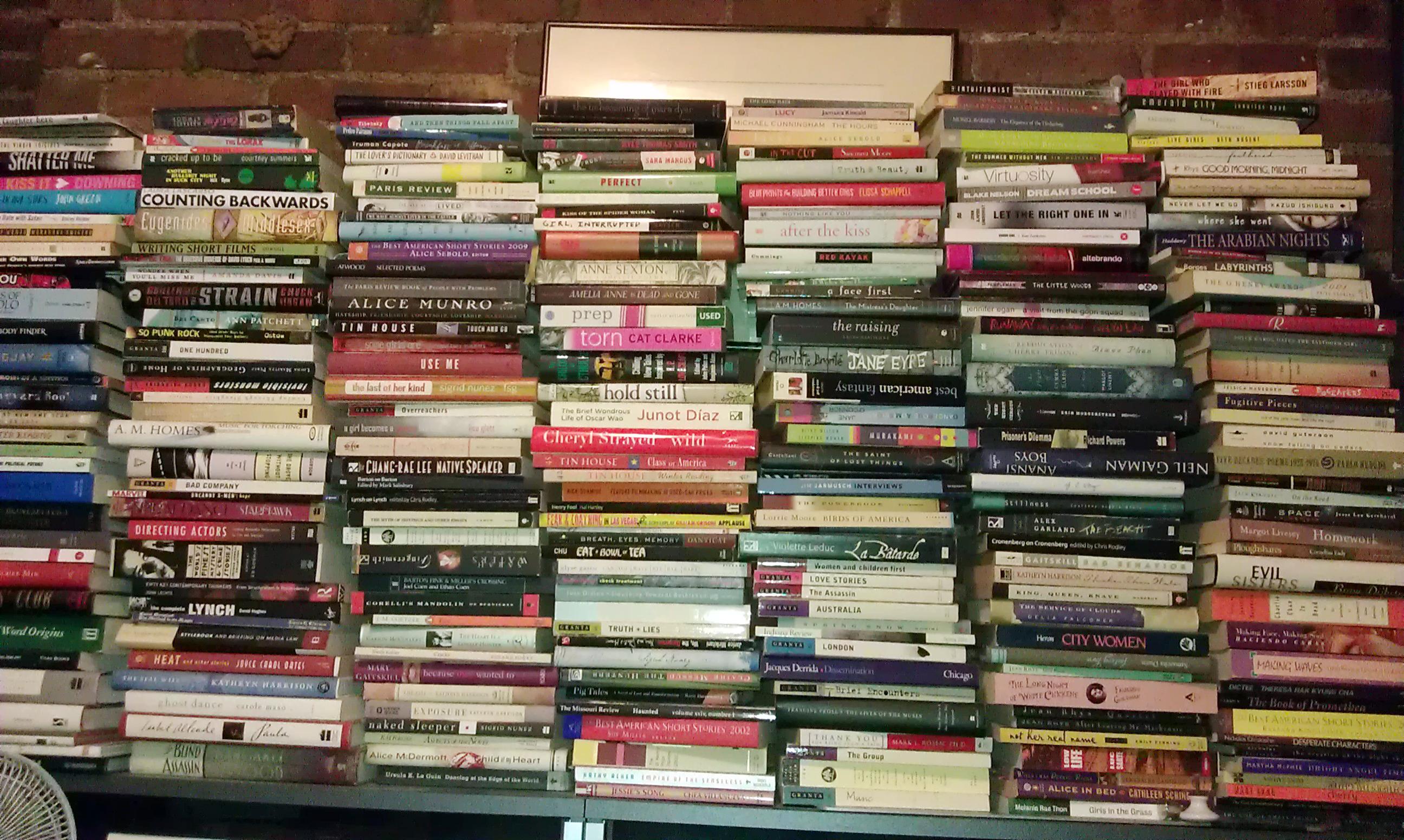 Tomorrow Debut Author Interviews Today My Unedited Bookshelf