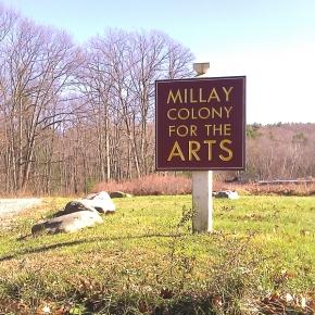 At the MillayColony