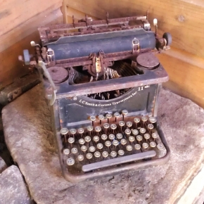 Teaching Another Online YA Novel WritingClass
