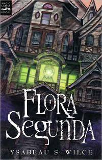 FloraSegunda_cover