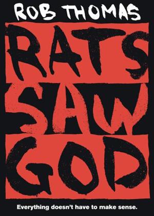 Rats-Saw-God