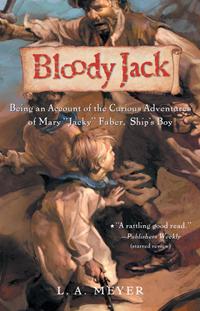 Bloody Jack 1