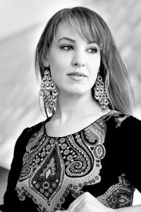 Kristin Halbrook