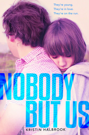 NOBODY BUT US comes out on January 29 from HarperTeen!