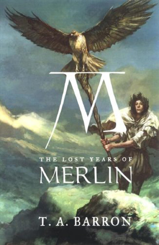 The Lost Years of Merlin 2