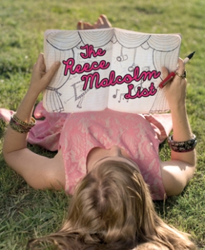 Anticipated YA Debut Interview: THE REECE MALCOLM LIST(+Giveaway)