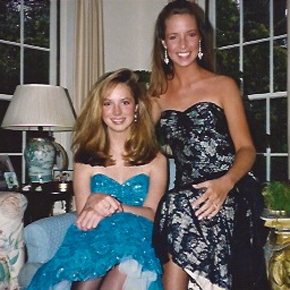 Adele Griffin: Haunted at17