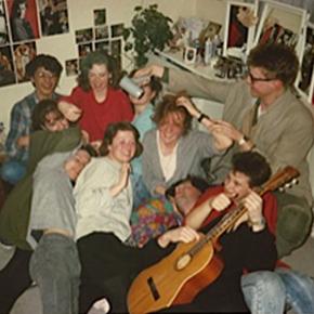 Gayle Forman: Haunted at17