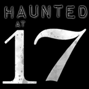 Andrea Cremer: Haunted at17