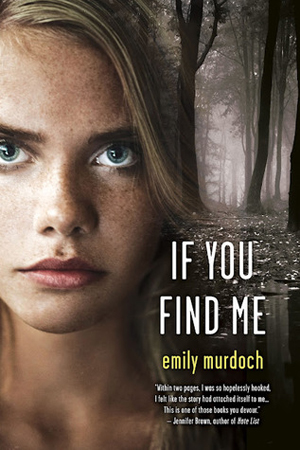 IF YOU FIND ME debuts on March 26!