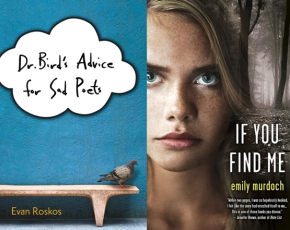 The March 2013 Anticipated YA Debuts