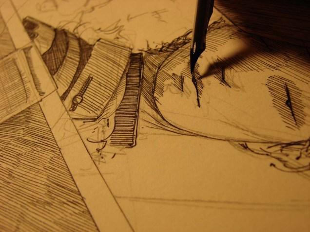 massacre-drawing-pen-point