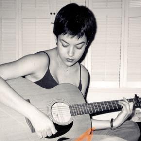 Nina LaCour: Haunted at17