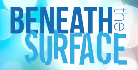 Beneath the Surface logo