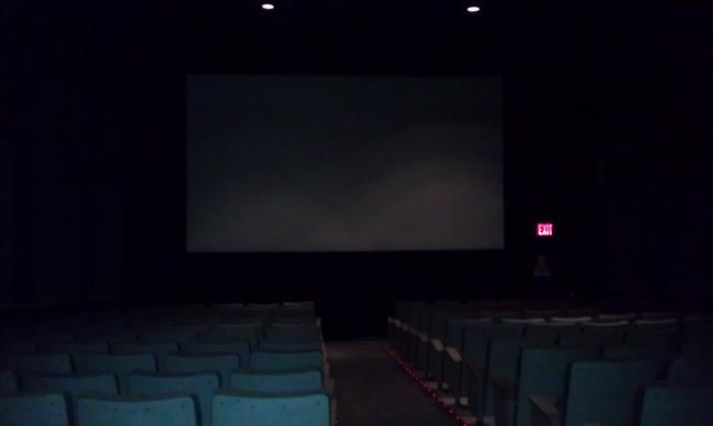 theaterempty