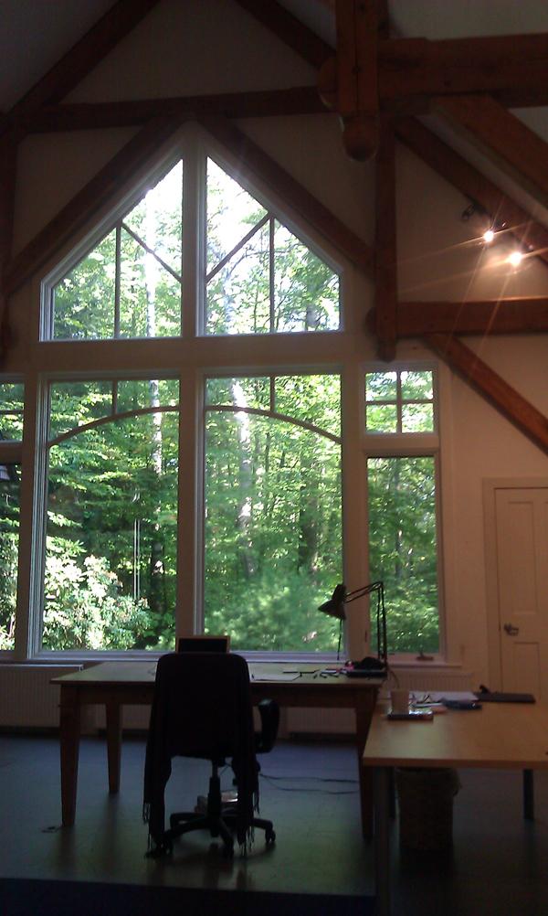 (What windows.)
