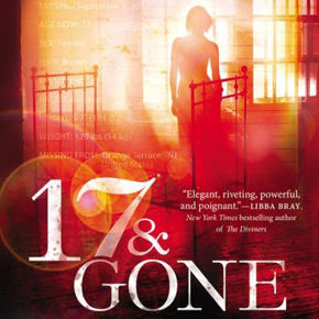 The Paperback of 17 &GONE