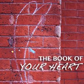 The Book of Your Heart Series: Corey AnnHaydu