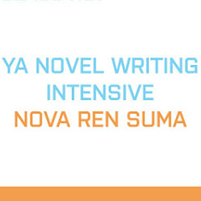 Teaching a YA Novel Writing Workshop in NYC