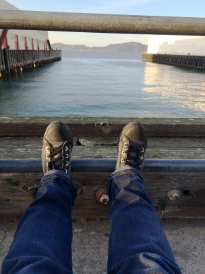 legs in san fran