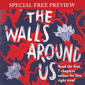 What's Happening with THE WALLS AROUNDUS