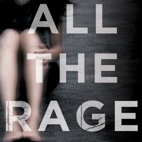 The Book I Want You to Read: ALL THE RAGE by CourtneySummers