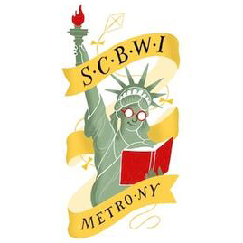 scbwi metro ny logo